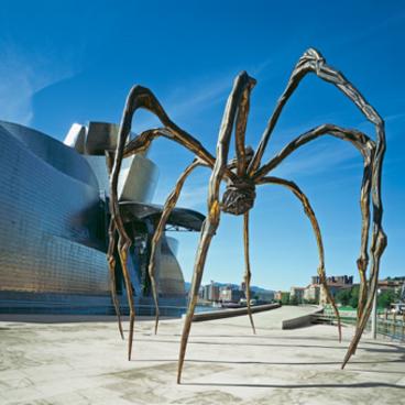 Når skulpturer bliver store