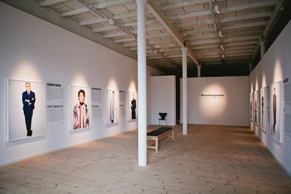 Brandts udstilling